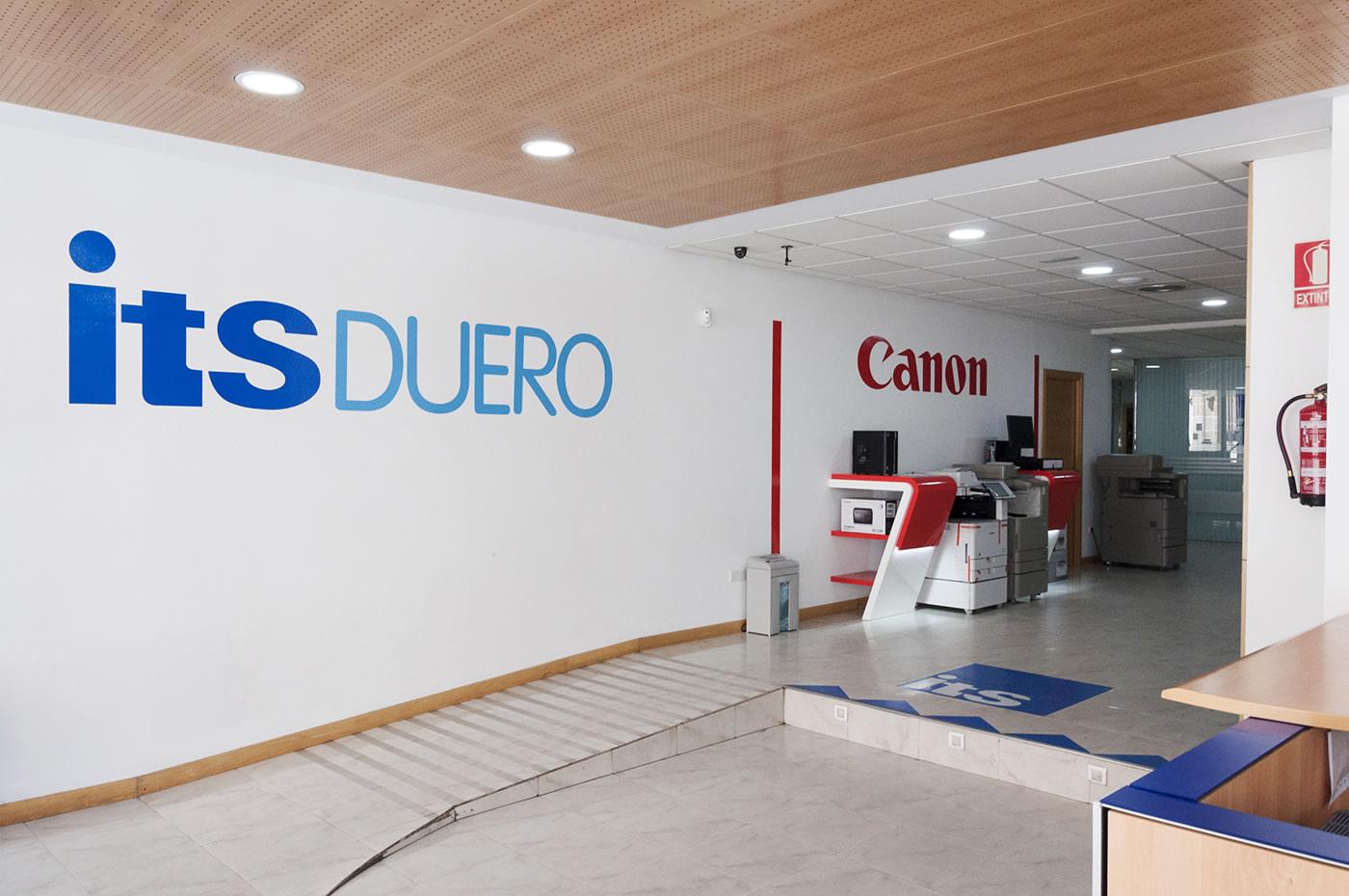 AISO: ITS Duero, S.L.