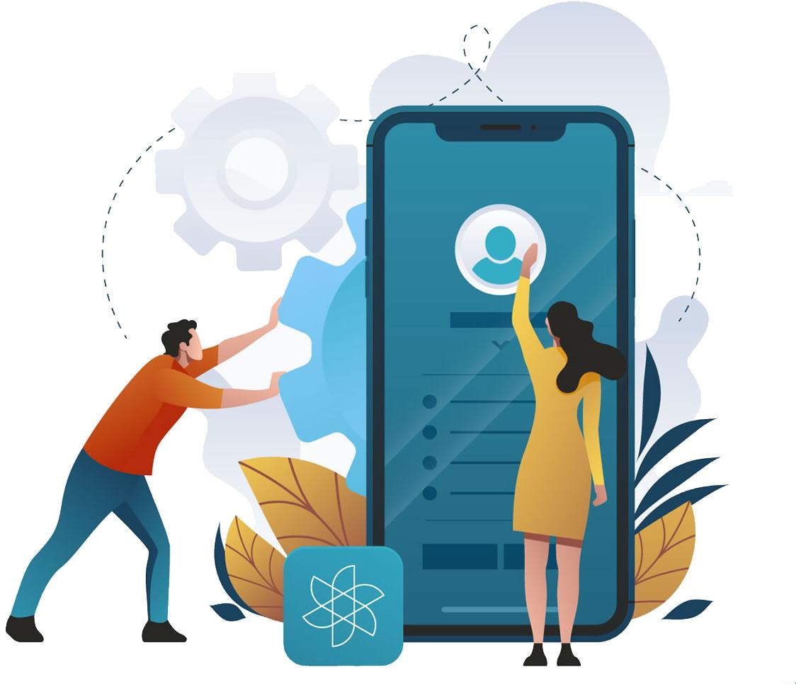 AISO: Programación de aplicaciones móviles